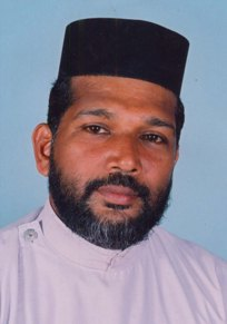 Fr. Mathew Philip